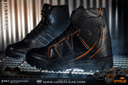 Batman High Tops big 2