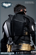 The Dark Knight Rises™ - Batman Leather Motorcycle Back Pack Image 3