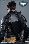 The Dark Knight Rises™ - Batman Leather Motorcycle Back Pack Image 4