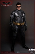 Batman Begins™ Pre Suit Replica Nomex Design Image 2