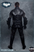 The Dark Knight Rises™ - BATMAN™ Leather Motorcycle Suit  Image 7