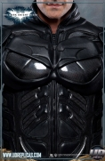 The Dark Knight Rises™ - BATMAN™ Leather Motorcycle Suit  Image 8