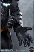 The Dark Knight Rises™ - BATMAN™ Leather Motorcycle Suit  Image 12
