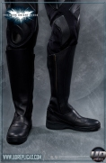 The Dark Knight Rises™ - BATMAN™ Leather Motorcycle Suit  Image 14