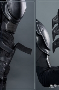 The Dark Knight Rises™ - BATMAN™ Leather Motorcycle Suit  Image 11
