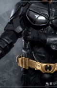The Dark Knight Rises™ - BATMAN™ Leather Motorcycle Suit  Image 10