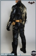 BATMAN™: Arkham Knight - Leather Motorcycle Suit  Image 5