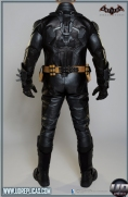 BATMAN™: Arkham Knight - Leather Motorcycle Suit  Image 6