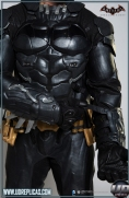 BATMAN™: Arkham Knight - Leather Motorcycle Suit  Image 7