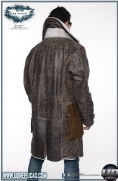 The Dark Knight Rises™ - BANE™ - Movie Replica - Leather Trench Coat Image 5