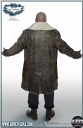 The Dark Knight Rises™ - BANE™ - Movie Replica - Leather Trench Coat Image 6