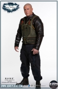 The Dark Knight Rises™ - BANE™ Leather Jacket with Vest Image 2