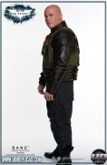 The Dark Knight Rises™ - BANE™ Leather Jacket with Vest Image 3