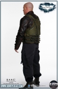 The Dark Knight Rises™ - BANE™ Leather Jacket with Vest Image 4
