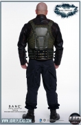 The Dark Knight Rises™ - BANE™ Leather Jacket with Vest Image 5