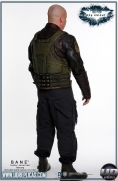 The Dark Knight Rises™ - BANE™ Leather Jacket with Vest Image 6