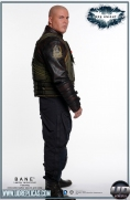 The Dark Knight Rises™ - BANE™ Leather Jacket with Vest Image 7