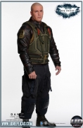 The Dark Knight Rises™ - BANE™ Leather Jacket with Vest Image 8