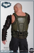The Dark Knight Rises™ - BANE™ Leather Jacket with Vest Image 9