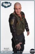 The Dark Knight Rises™ - BANE™ Leather Jacket with Vest Image 10