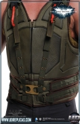 The Dark Knight Rises™ - BANE™ Leather Jacket with Vest Image 15