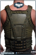 The Dark Knight Rises™ - BANE™ Leather Jacket with Vest Image 16
