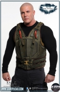 The Dark Knight Rises™ - BANE™ Leather Jacket with Vest Image 18