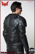 Batman Beyond Leather Jacket Image 4