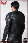 Batman Beyond Leather Jacket Image 5