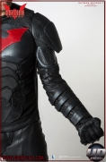 Batman Beyond Leather Jacket Image 9