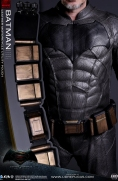 BATMAN™ Dawn of Justice - Leather Motorcycle Suit Image 13