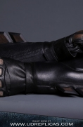 BATMAN™ Dawn of Justice - Leather Motorcycle Suit Image 6