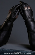 BATMAN™ Dawn of Justice - Leather Motorcycle Suit Image 7