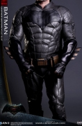 BATMAN™ Dawn of Justice - Leather Motorcycle Suit Image 3