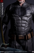 BATMAN™ Dawn of Justice - Leather Motorcycle Suit Image 4