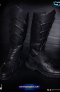 The Dark Knight Rises™ - BATMAN™ Leather Motorcycle Suit  Image 15