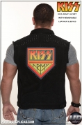 KISS™ ARMY Jacket: With Removable Sleeves Image 10