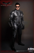 Batman Begins™ Pre Suit Replica Nomex Design Image 3