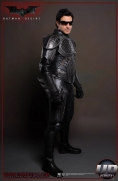Batman Begins™ Pre Suit Replica Nomex Design Image 4