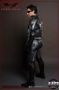 Batman Begins™ Pre Suit Replica Nomex Design Image 7