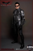 Batman Begins™ Pre Suit Replica Nomex Design Image 5