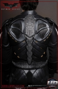 Batman Begins™ Pre Suit Replica Nomex Design Image 9