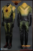REVERSE FLASH - Official Leather Replica Image 2