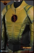 REVERSE FLASH - Official Leather Replica Image 3