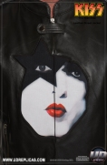 KISS™ STARCHILD - Leather Street Jacket Image 7