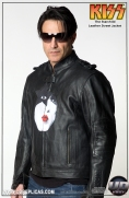 KISS™ STARCHILD - Leather Street Jacket Image 3