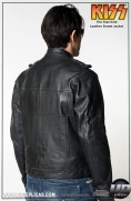 KISS™ STARCHILD - Leather Street Jacket Image 4