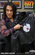 KISS™ STARCHILD - Leather Street Jacket Image 9