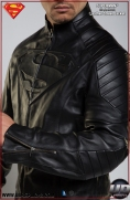 Superman™ DARK Leather Street Jacket  Image 7