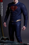SUPERMAN™ Dawn of Justice - Leather Motorcycle Suit Image 3
